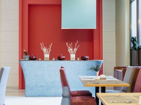 Ресторан «шведской линии»