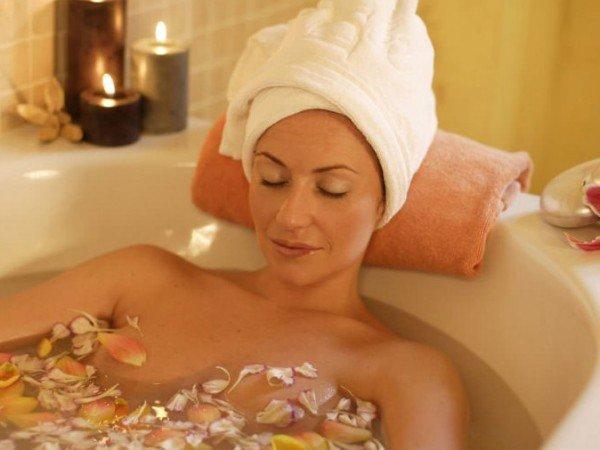 Антицелюлитная ванна