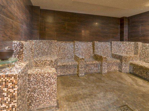 Грязевая баня «Рассул»