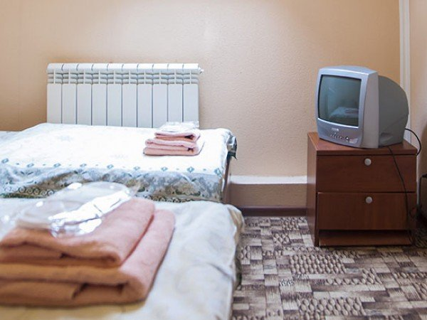 2-комнатный 4-местный мансарда