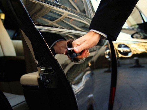 Автомобильная стоянка и трансфер