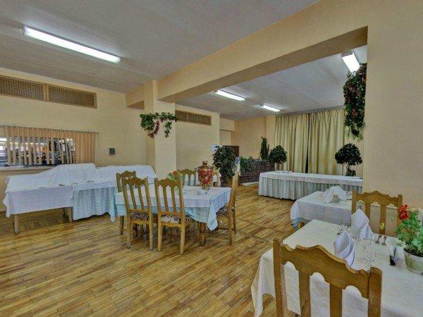 Банкетный зал «Крестьянское подворье»