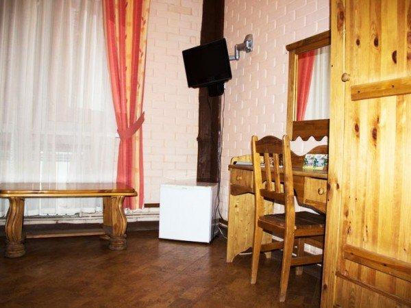Полулюкс 1-комнатный Дом Охотника