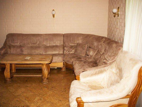 Люкс 2-комнатный Дом Охотника