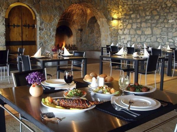 Ресторан «Zanazan»