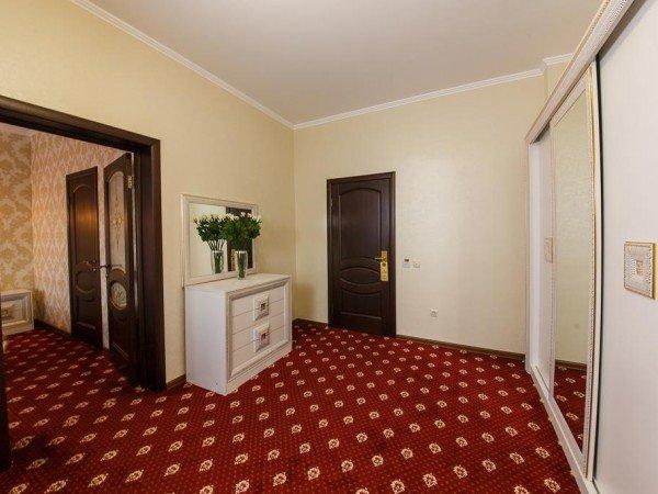 2-комнатный Люкс