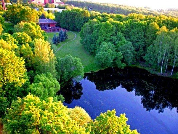 Гостевой дом «Хельсинки»