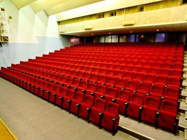 Киноконцертный зал «Москва»