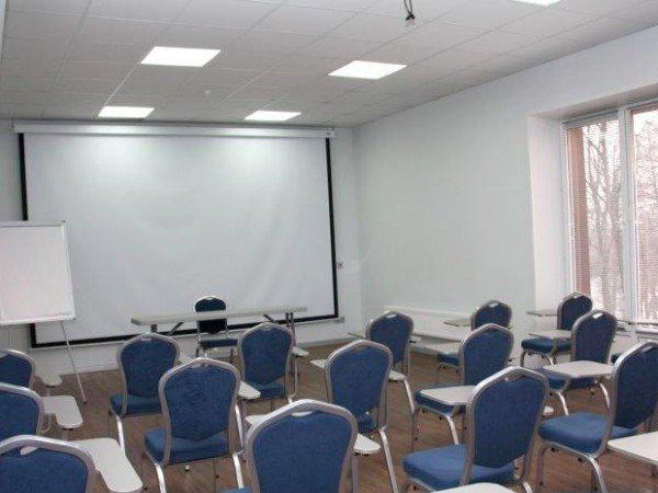 Конгресс-зал «London»