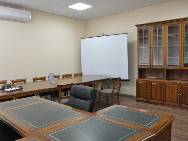Конгресс-зал «Vip»