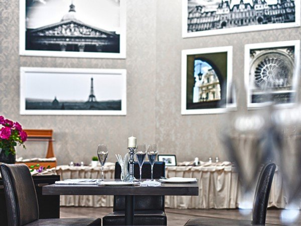 Ресторан «Le Dome»