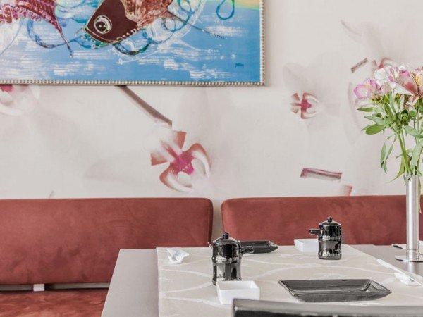Фьюжн ресторан «Темари»