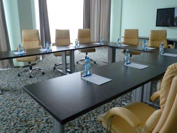 4 комнаты переговоров