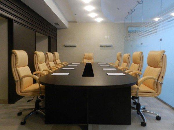 VIP-комната переговоров