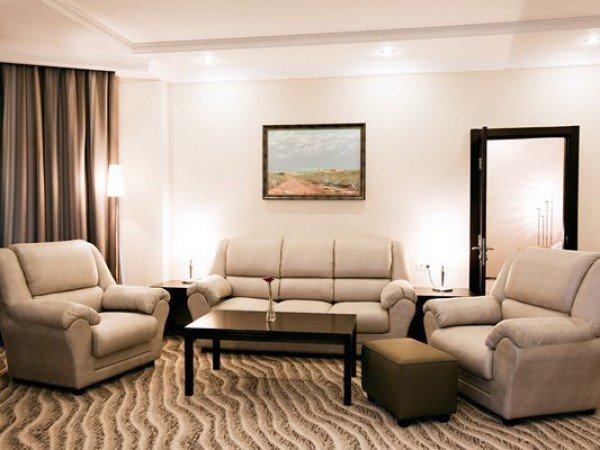 Suite Premier 2-местный,вид на море