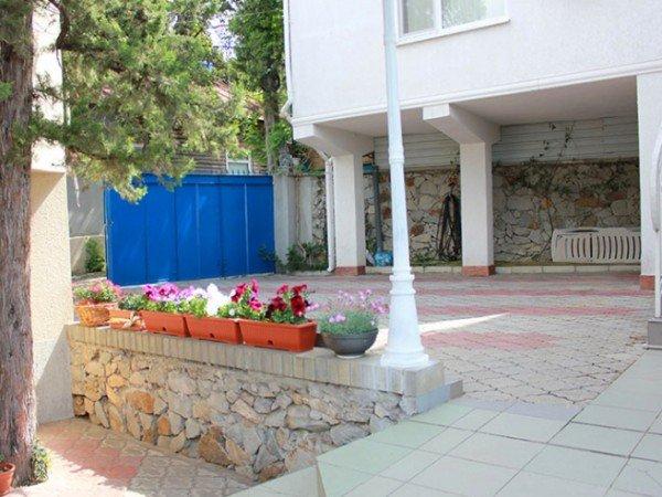Организация мероприятий в отеле «АнНи»