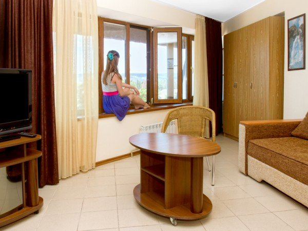 Организация мероприятий в отеле «Милета»