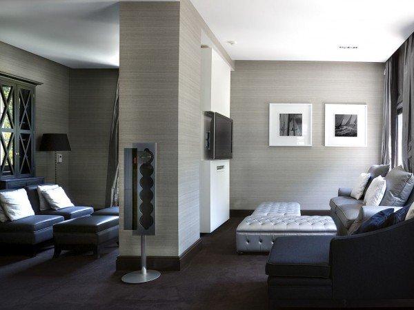 Делюкс «Апартаменты»