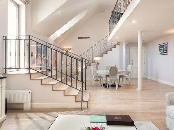 Представительский люкс Villa