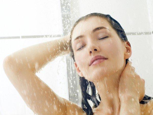 Экстрим душ