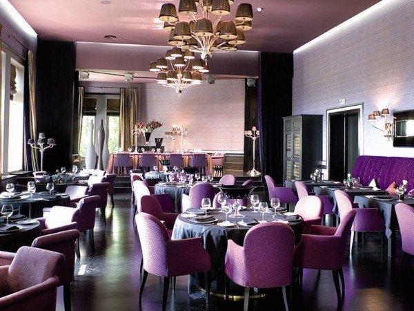 Ресторан «Черная магнолия»