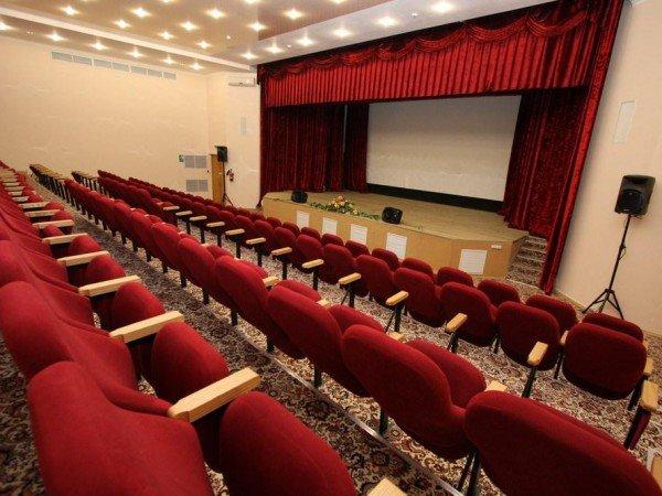Организация мероприятий в отеле «Ивушка»
