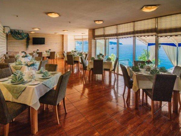 Ресторан «Левант»