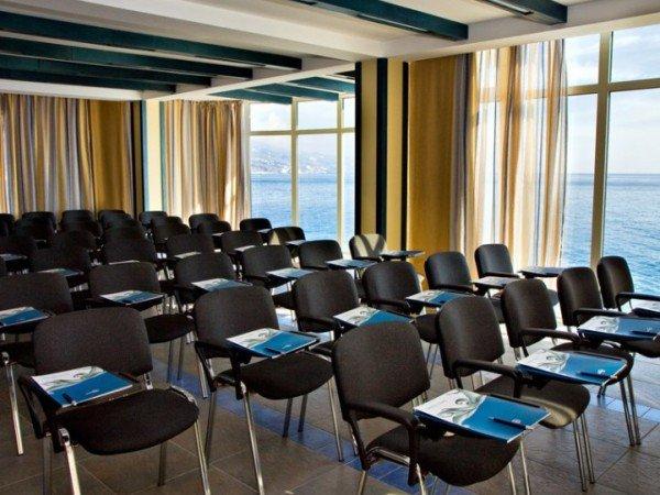 Организация мероприятий в отеле «Левант»