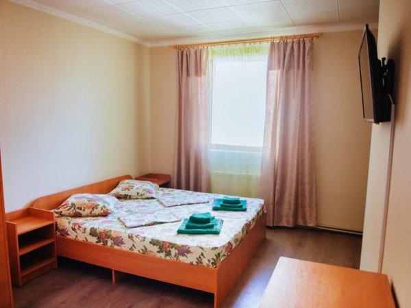 2-местный 2-комнатный номер Полулюкс
