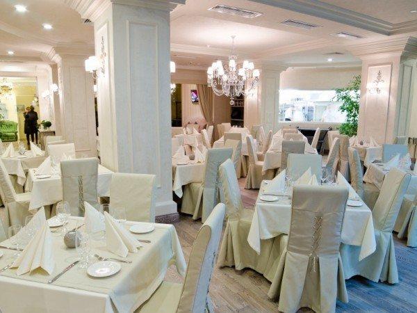 Ресторан «Макраме»