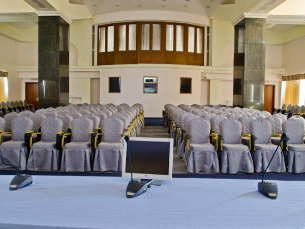Организация мероприятий в отеле «Palmira Palace»