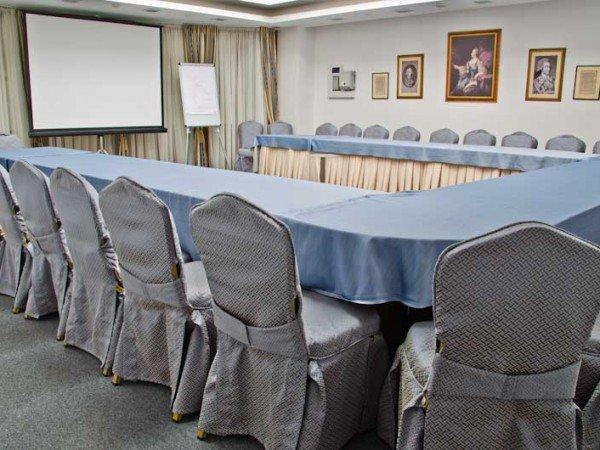 Конференц-зал «Екатерининский»