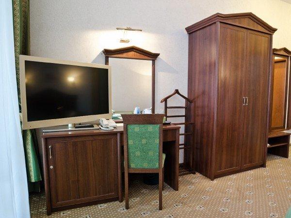 1-комнатный 2-местный номер категории «Стандарт»