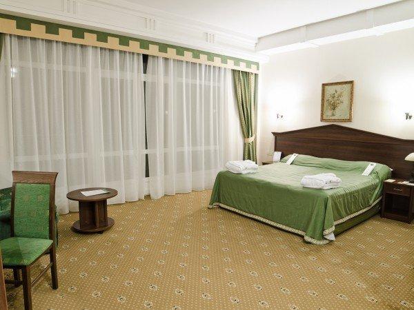 1-комнатный 2-местный номер категории «Стандарт Комфорт парк»