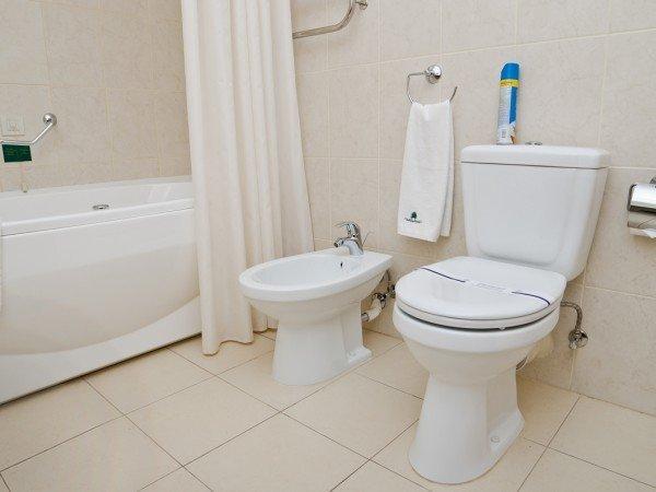 2-комнатный 2-местный номер категории «Люкс парк»
