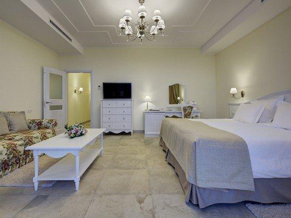 1-комнатный 2-местный номер категории «Де Люкс»