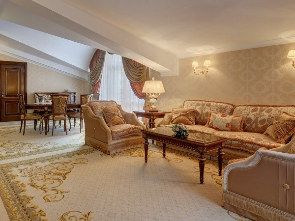 Апартамент «Милан»