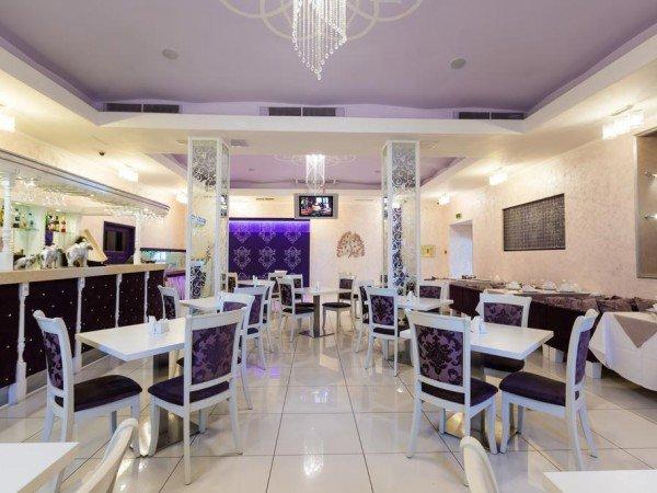 Ресторан «Шелковый путь»