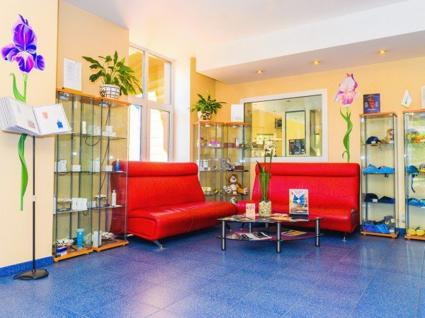 Wellness-центр «Флёр де Истра»