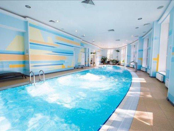 Релаксационный бассейн