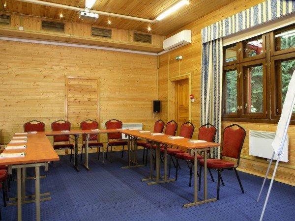 Конференц-зал «Осень»