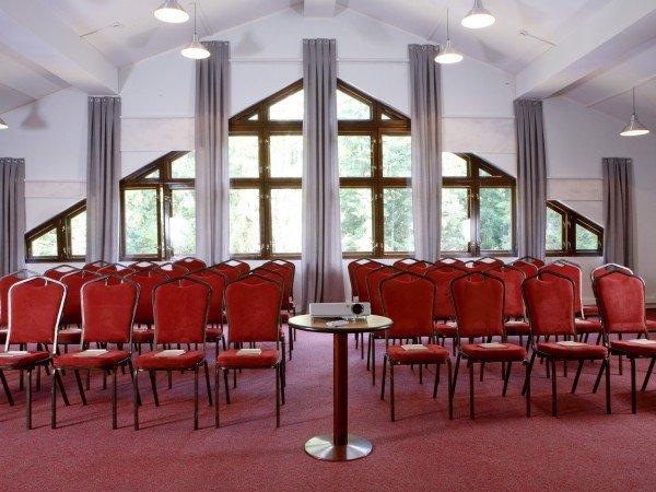 Конференц-зал «Зима»