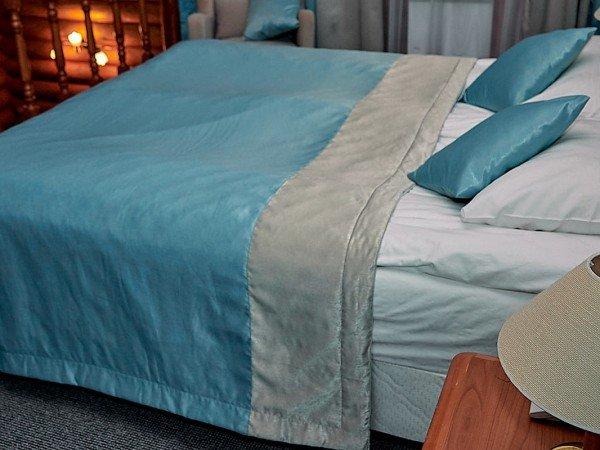 Таунхаус с 1-й спальней улучшенный