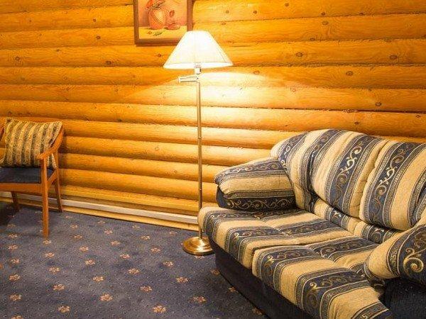Таунхаус с 1-й спальней