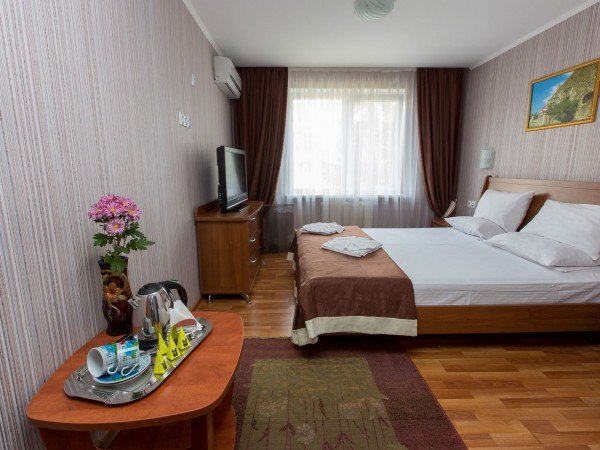 1-но комнатный люкс