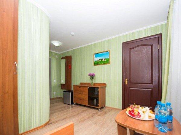 2-комнатный 2-местный корпус 2