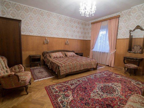 Апартаменты №21 «Кремлевский»