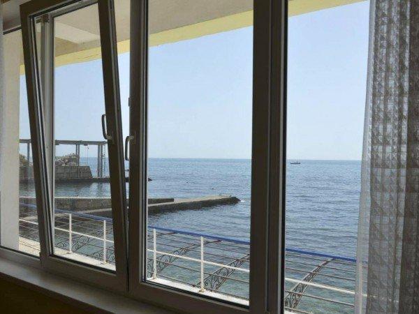 Однокомнатный двухместный стандарт без балкона Климатопавильон