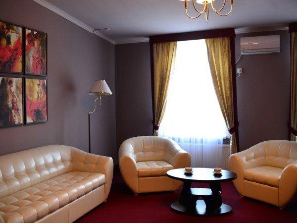 «Шаляпин» Suite