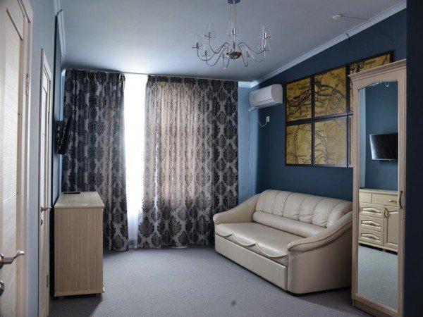 «Деникин» Suite